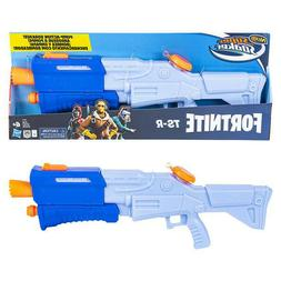 Hasbro Nerf Fortnite Super Soaker TS-R Water Gun Blaster Kid
