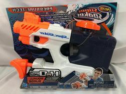 Hasbro Official Super Soaker H2Ops Squall Surge Water Gun Bl