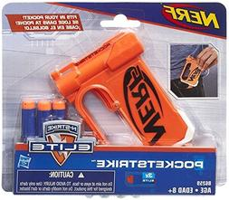 Hasbro Nerf B6259EU4 - N-Strike Elite PocketStrike, Toy Blas