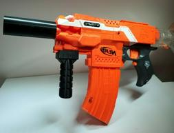 High Quality 3-D Printed Blaster Grip for Nerf Gun