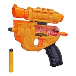 Holdout Nerf Doomlands Toy Blaster with Detachablex 40Mm & 2