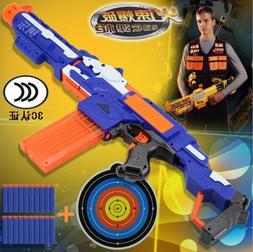 Hot Soft Bullet Toy <font><b>Gun</b></font> Sniper Rifle Pla