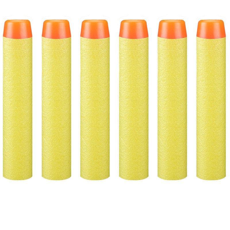 100pcs Dart Refills Head <font><b>Nerf</b></font> Toy for 10 Blaster