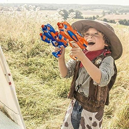 POKONBOY Pack Soft Kids Gun Toys bo