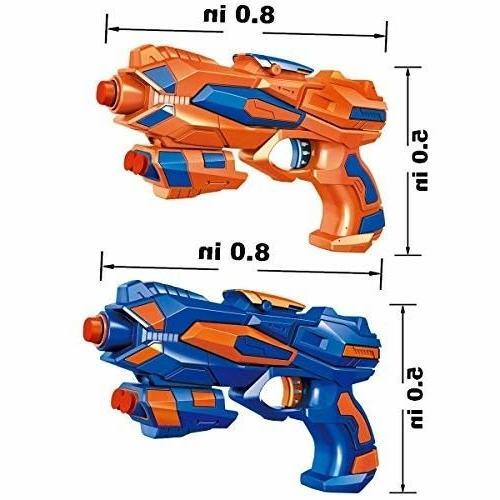 Guns 32 PCS Kids Gun Toys bo