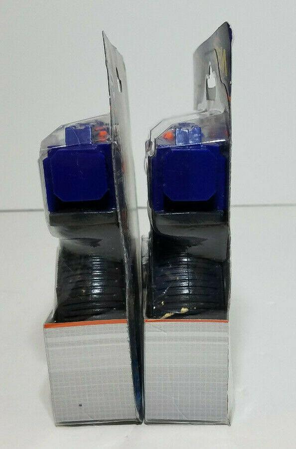 2 Shots Mini Blaster N-Strike Series