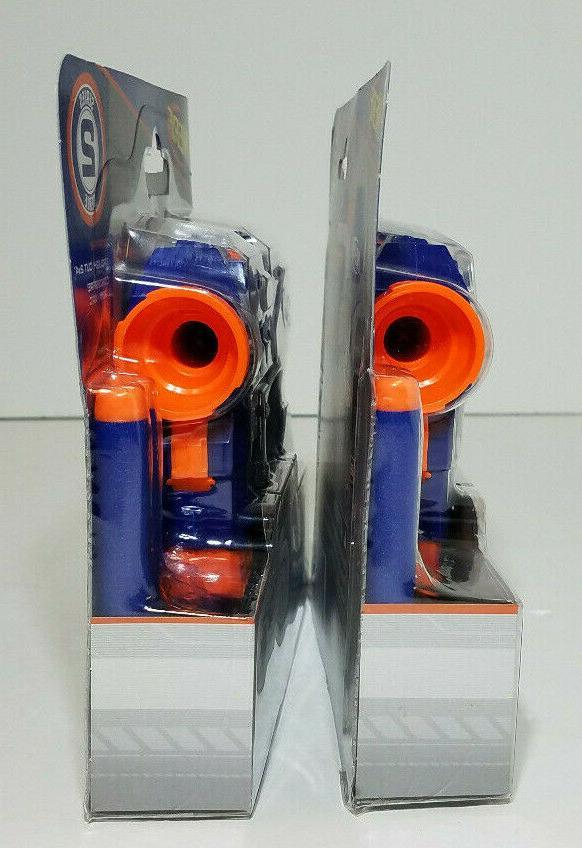 Shots STRYFE Elite Mini Blaster Toy N-Strike 2