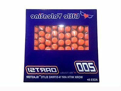 Little Valentine 200 N Dart Bullets