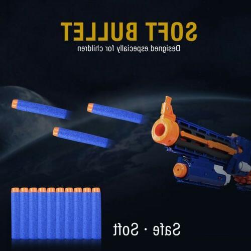 200X For Nerf N-strike Series Soft Gun