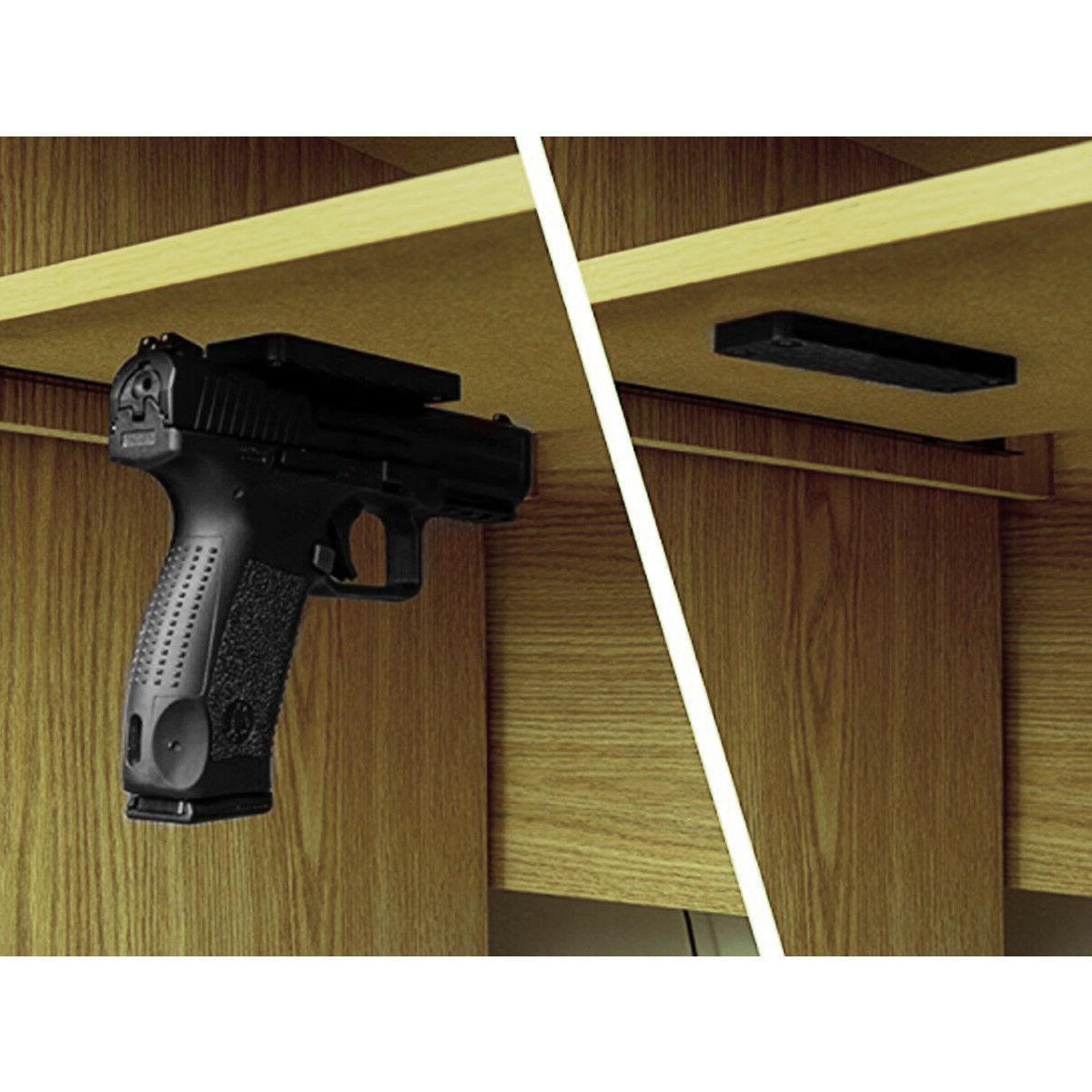 43 Pistol Desk