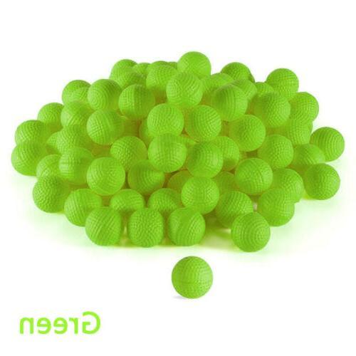 50/100/200X Elastic Balls For Zeus Apollo Toy