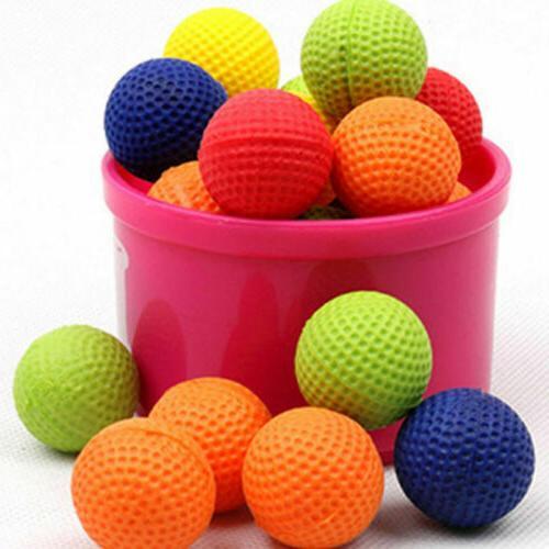 Balls For Nerf Zeus Toy