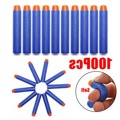 500/300/200Pc Refill Darts Nerf Series