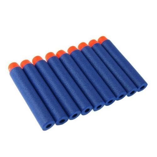 500/300/200Pc Bullet Nerf Series Blasters