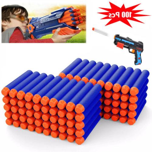 500/300/200Pc Bullet Nerf N-strike Elite Retaliator Series