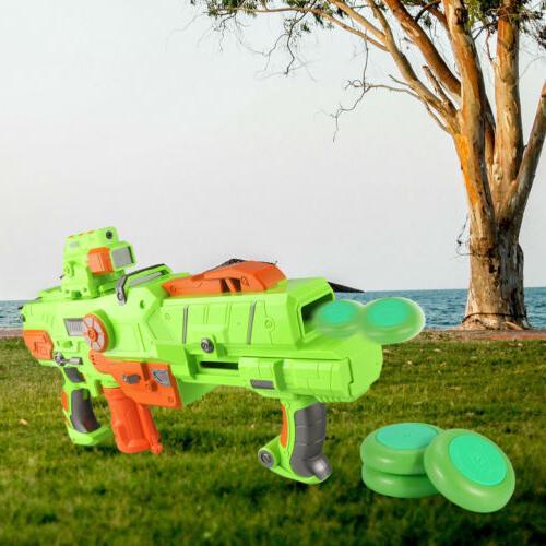 50pcs Soft Nerf Soft Darts Toy Gun