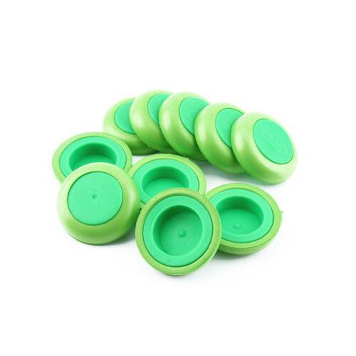 50pcs Flying Soft Bullets For Nerf Soft Darts Toy