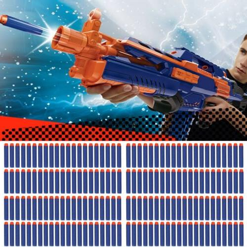 7 2cm refill bullet darts for nerf