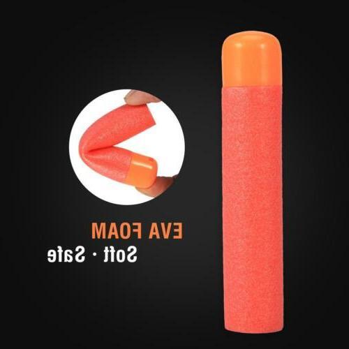 9.5cm Refill Foam Darts For Mega Centurion Gun