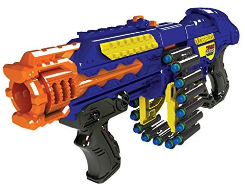Dart Zone Blaster