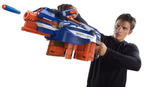 Nerf N-Strike Blaster