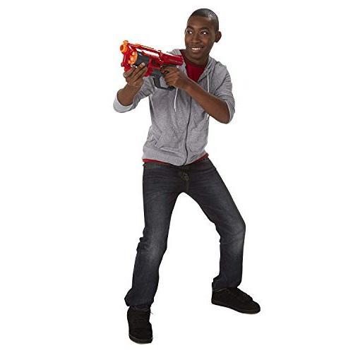 Nerf N-Strike Elite CycloneShock Blaster