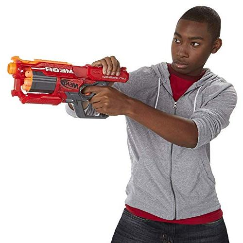 Nerf N-Strike Elite CycloneShock