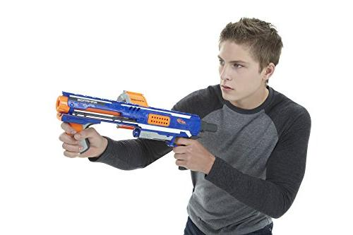 Nerf Toy Dart and 25 Official Foam Teens, and