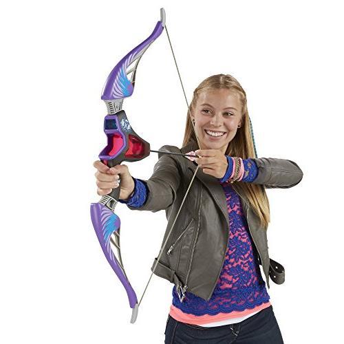 Nerf Blaster arrows