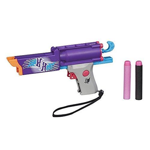 Nerf Rebelle & Spies Blaster