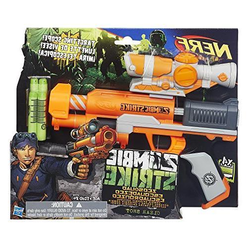 Squad Shot Blaster