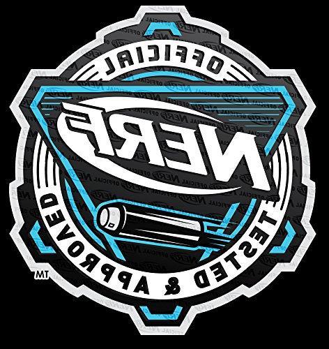 Official Nerf N-Strike Series