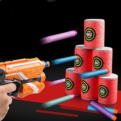 Yosoo 12 Foam Target Elite Series