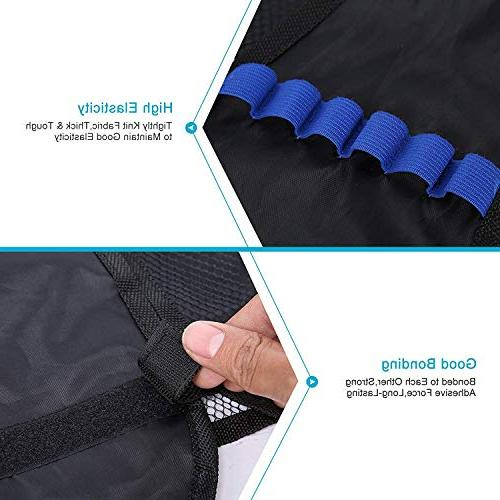 Yosoo Vest with Soft Nerf N-strike Series