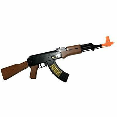 SY Accessories The Most Popular Gifts For Special Force AK-47 Toy Gun