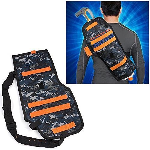 adjustable elite tactical blaster sleeve