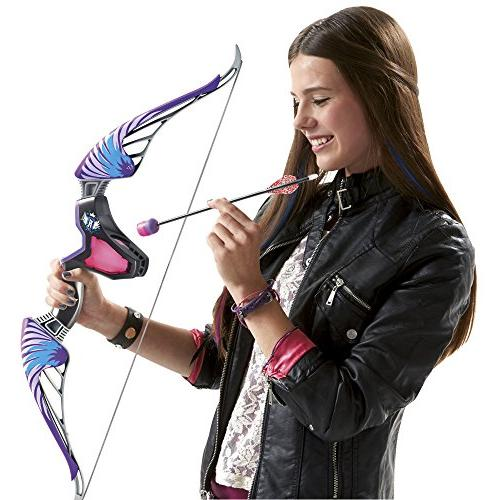 Nerf Rebelle Blaster with with Refill Pack