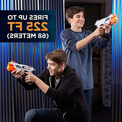 Nerf AlphaPoint Ops Toy Blasters - & - Light - Indicators