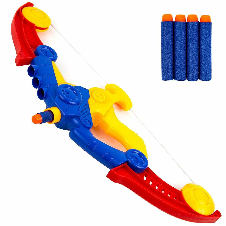 Archery Nerf N-Strike Elite Foam Bow & Toy for
