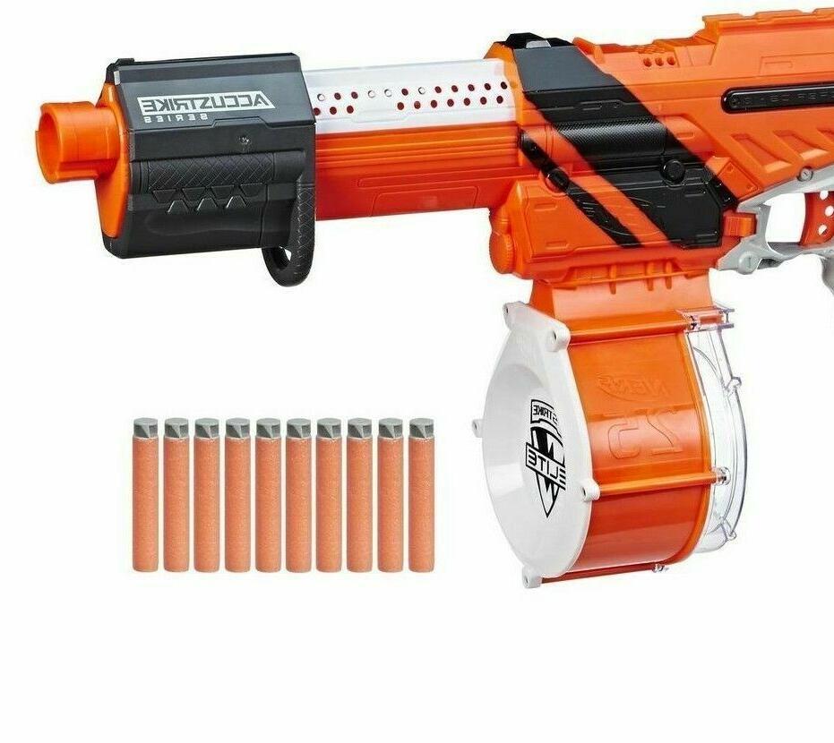 Big Nerf Boys 13 Old Big Guns That Are Cheap girls