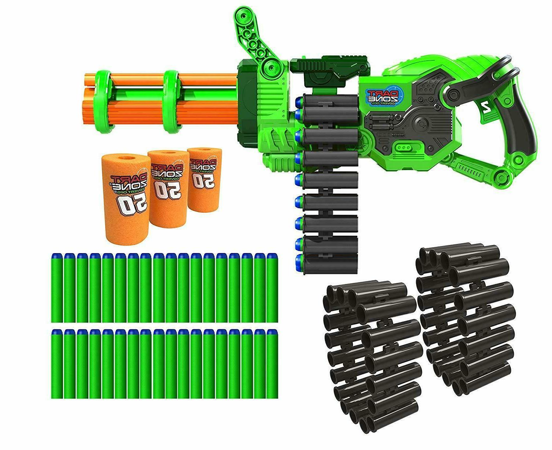 Big Gun Automatic Belt Blaster Best Auto