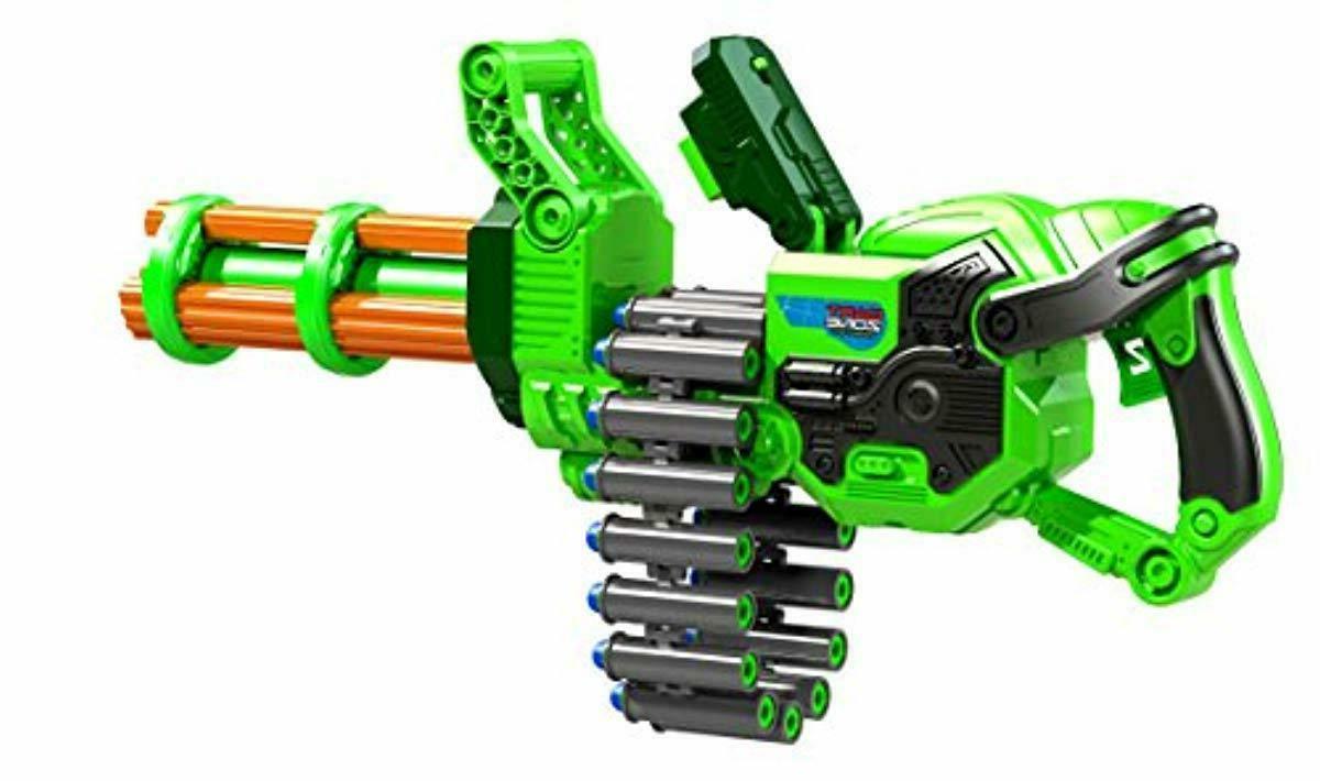 Big Gun Motorized Automatic Belt Blaster For Auto
