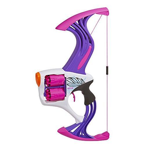 blasters foam play flipside bow