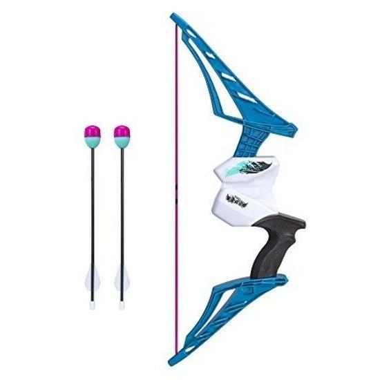 bow and arrow set foam dart blaster