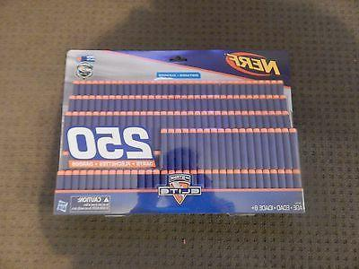 Brand NERF 250 Pack OFFICIAL