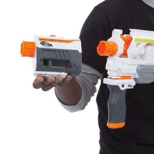 Brand Own Motorized Blaster