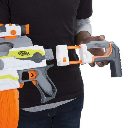 Brand N-Strike Modulus Your Own Motorized