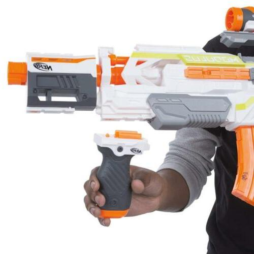 Brand New! Modulus Build Your