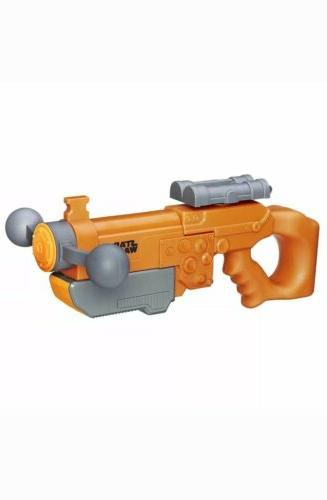 NERF Super Soaker Episode VII