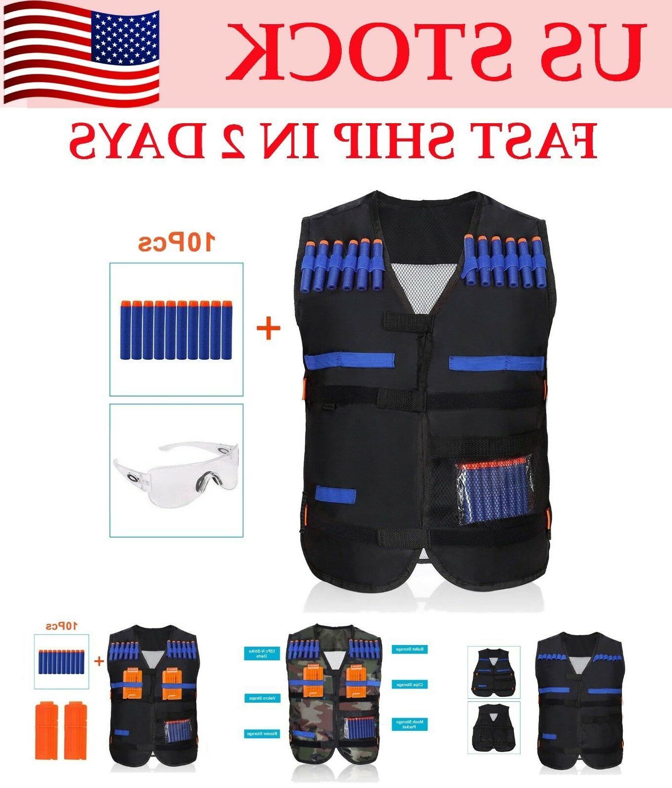children elite tactical vest kids military vest
